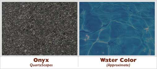 Onyx Pool Plaster : Pool plaster white marcite long life exposed